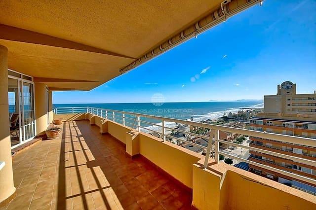 4 chambre Appartement à vendre à Tavernes de la Valldigna - 265 000 € (Ref: 4923666)