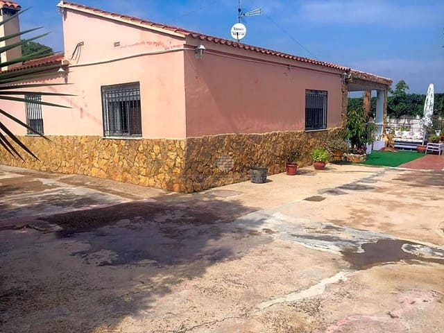 Chalet de 4 habitaciones en Montserrat en venta con piscina - 165.000 € (Ref: 5512786)