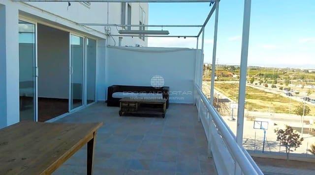 5 quarto Apartamento para venda em Alcasser - 179 000 € (Ref: 5512814)