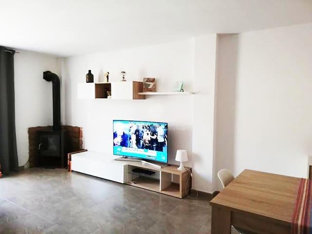 3 chambre Bungalow à vendre à Llanera de Ranes avec piscine - 135 000 € (Ref: 5512822)