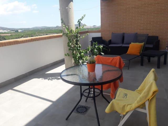 3 sypialnia Mieszkanie na sprzedaż w Faura - 143 000 € (Ref: 5699706)