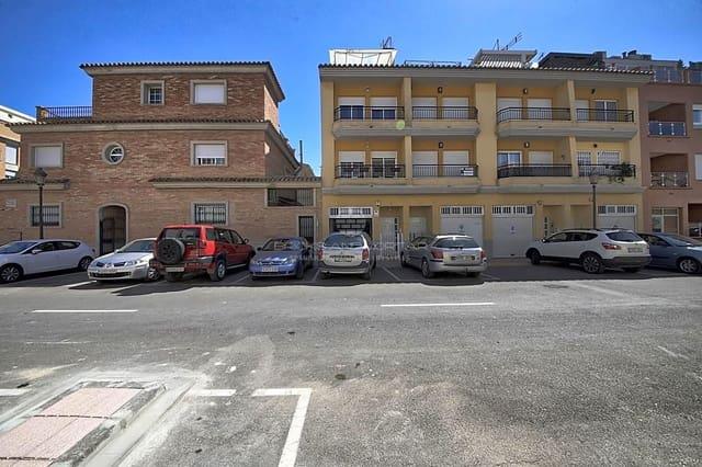 4 sypialnia Bungalow na sprzedaż w Museros - 173 000 € (Ref: 5716259)
