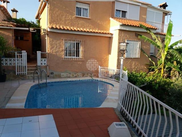 6 sypialnia Willa na sprzedaż w Alginet z basenem - 207 000 € (Ref: 6204555)