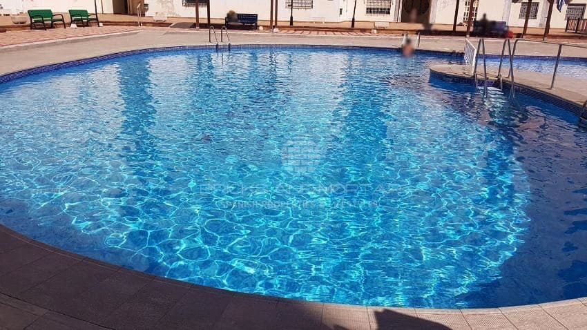 1 bedroom Flat for sale in Gandia with pool - € 135,000 (Ref: 6253771)