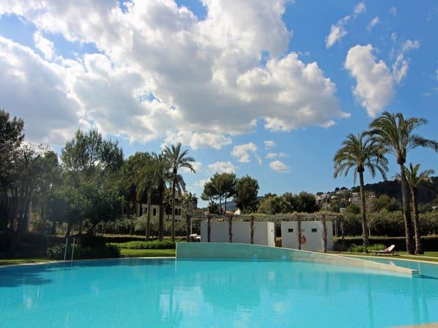 2 soverom Leilighet til leie i Bendinat med svømmebasseng - € 3 000 (Ref: 5780898)