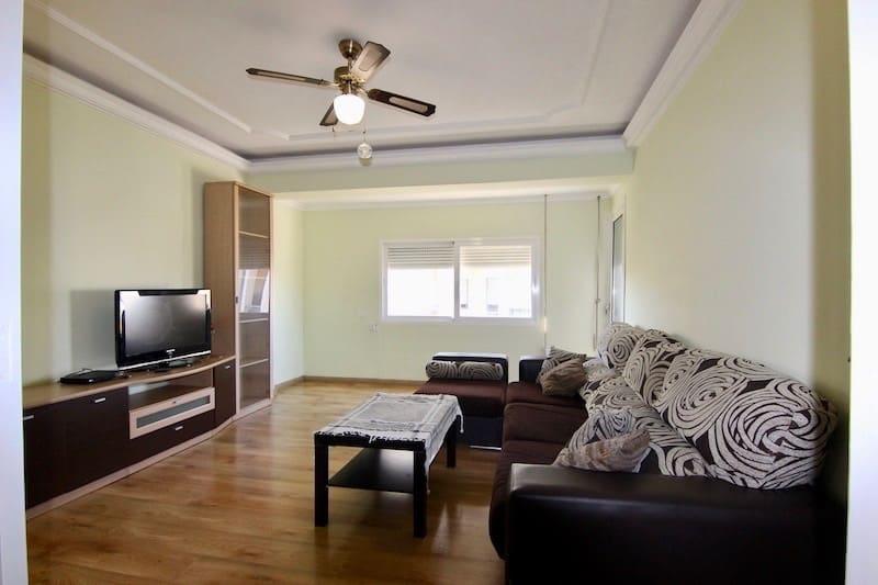 Piso de 2 habitaciones en Ondara en venta - 65.000 € (Ref: 5126159)