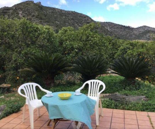 2 sovrum Finca/Hus på landet till salu i Marchuquera - 150 000 € (Ref: 5249857)