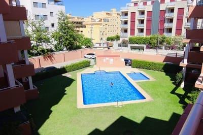 2 sovrum Lägenhet till salu i Denia med pool - 195 000 € (Ref: 5353404)