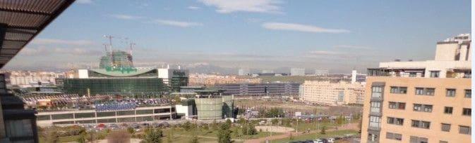 Garasje til salgs i Madrid by - € 500 000 (Ref: 5569195)