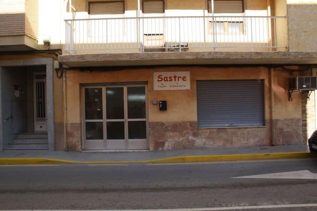 Kommersiell til leie i Rojales - € 450 (Ref: 4371772)