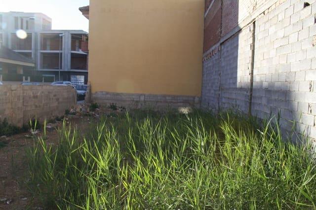 Grunde uden byggetilladelser til salg i Los Palacios - € 100.000 (Ref: 4374139)