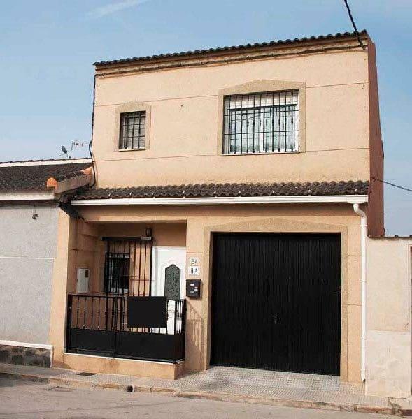 Casa de 2 habitaciones en Benijófar en venta con garaje - 136.950 € (Ref: 4374154)