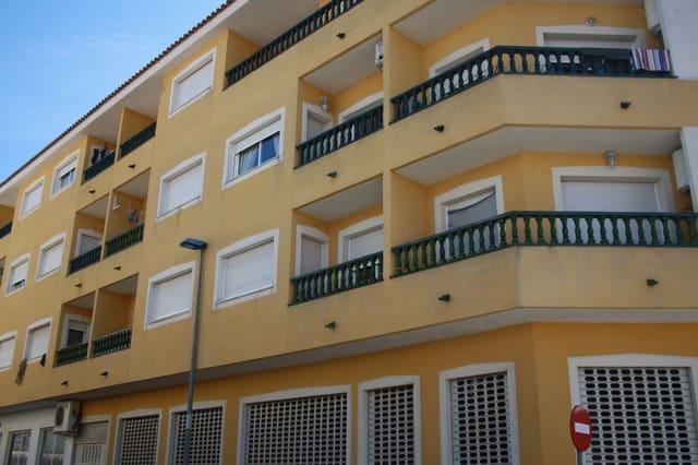 2 slaapkamer Flat te huur in Los Palacios - € 350 (Ref: 5011844)