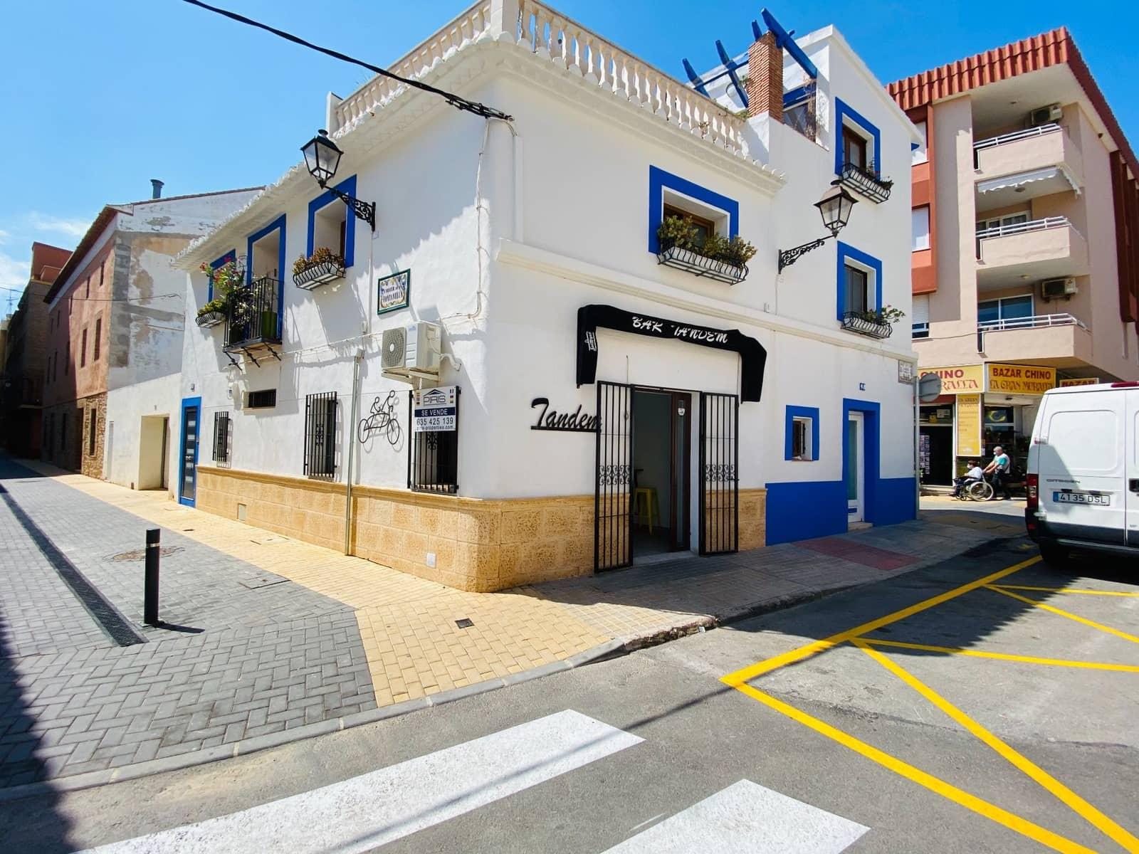 Local Comercial de 2 habitaciones en Dénia en venta - 149.999 € (Ref: 5452838)