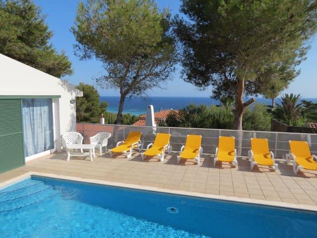 3 soverom Villa til salgs i El Migjorn Gran / Es Migjorn Gran med svømmebasseng - € 425 000 (Ref: 5918073)