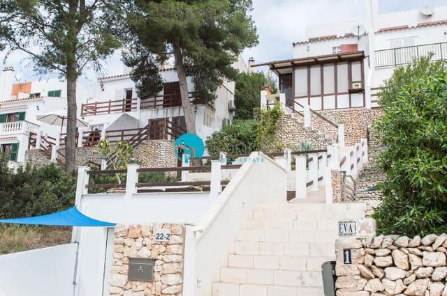 Pareado de 3 habitaciones en Cala Galdana en venta con garaje - 290.000 € (Ref: 5918099)