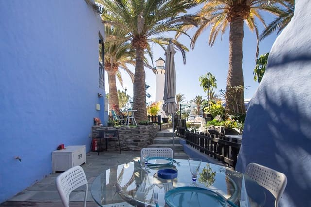 3 chambre Bungalow à vendre à Playa del Aguila avec piscine - 425 000 € (Ref: 5028256)