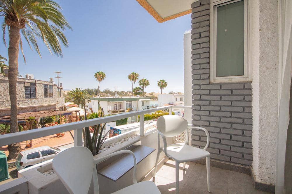 1 slaapkamer Flat te huur in Las Palmas de Gran Canaria - € 1.400 (Ref: 5043214)