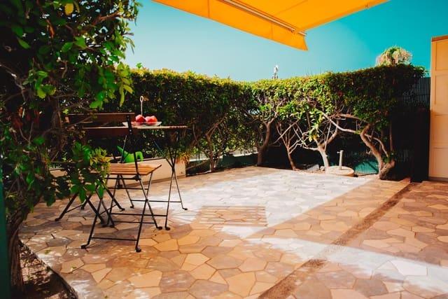 2 Zimmer Bungalow zu verkaufen in San Agustin mit Pool - 276.000 € (Ref: 5407912)