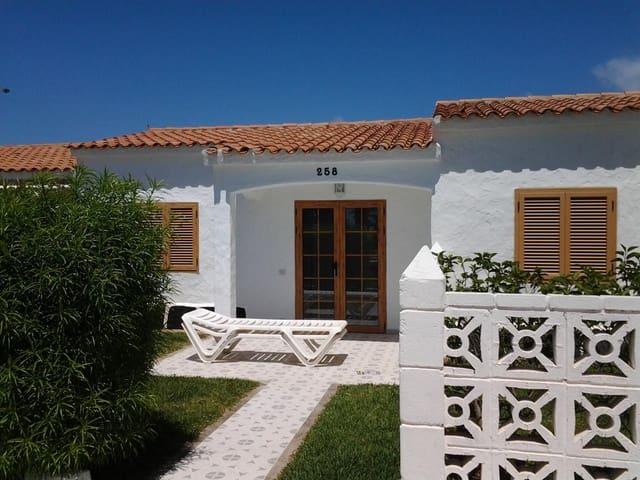 1 bedroom Villa for rent in Las Palmas de Gran Canaria with pool - € 1,000 (Ref: 5441669)