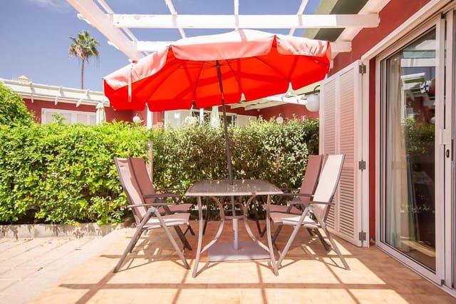 1 makuuhuone Bungalow vuokrattavana paikassa Maspalomas mukana uima-altaan - 850 € (Ref: 5453150)