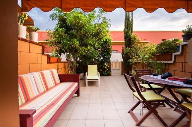 1 sovrum Bungalow till salu i San Bartolome de Tirajana med pool - 179 000 € (Ref: 5740981)