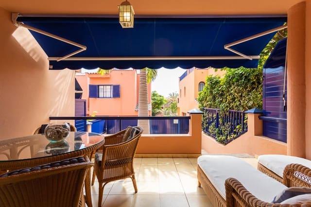 4 makuuhuone Huvila myytävänä paikassa San Bartolome de Tirajana mukana uima-altaan - 485 000 € (Ref: 5749007)