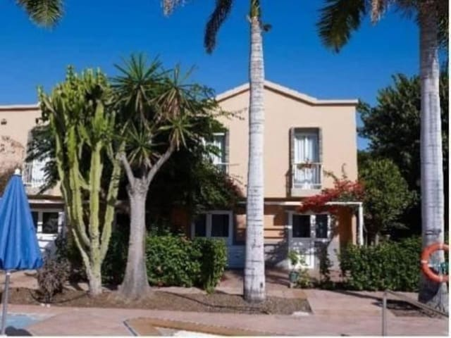1 soverom Hus til salgs i San Bartolome de Tirajana med svømmebasseng - € 125 000 (Ref: 4708688)
