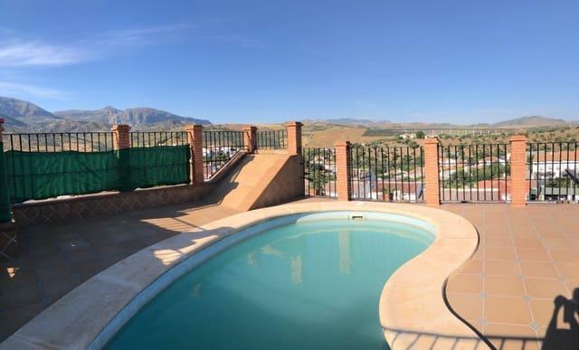4 slaapkamer Flat te huur in Alora met zwembad - € 850 (Ref: 5327666)