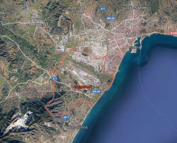 Comercial para venda em Churriana - 185 000 € (Ref: 6170257)