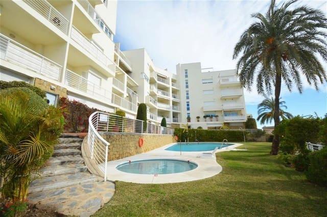 2 bedroom Flat for sale in Torrequebrada with pool garage - € 229,000 (Ref: 6170262)