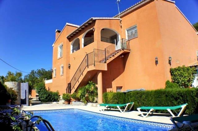 4 soverom Villa til salgs i Montemar med svømmebasseng - € 345 000 (Ref: 4732355)
