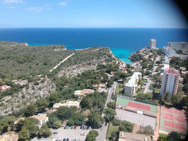 Byggegrund til salg i Calas de Mallorca - € 599.000 (Ref: 6003823)