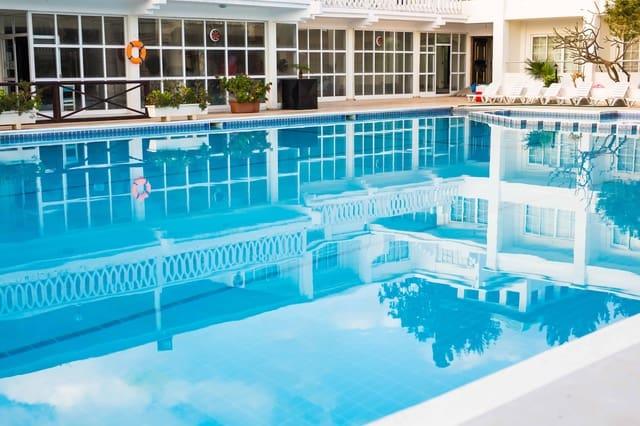 18 soveværelse Hotel til salg i Fornalutx - € 2.600.000 (Ref: 6215347)