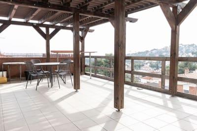 Apartamento de 2 habitaciones en Castelldefels en venta con piscina - 337.500 € (Ref: 4416905)