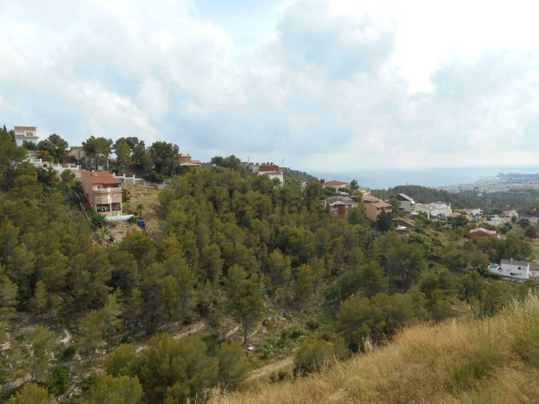 Terreno/Finca Rústica en Sitges en venta - 175.000 € (Ref: 4640833)