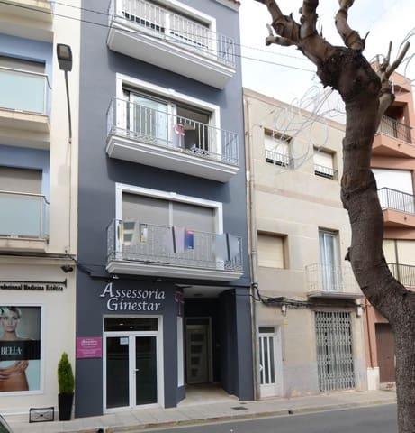3 soverom Leilighet til salgs i Teulada - € 144 000 (Ref: 4347804)