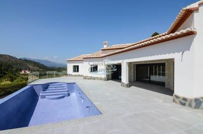 3 Zimmer Finca/Landgut zu verkaufen in Lliber mit Pool Garage - 499.000 € (Ref: 4347808)