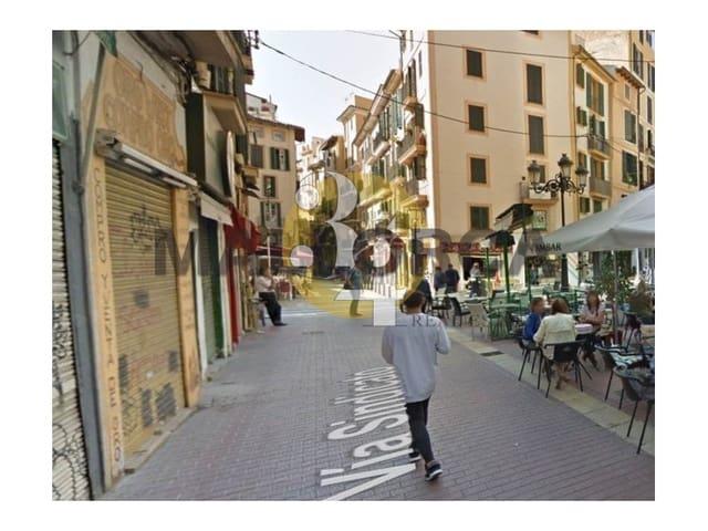 Restauracja lub bar do wynajęcia w Palma de Mallorca - 900 € (Ref: 6003357)