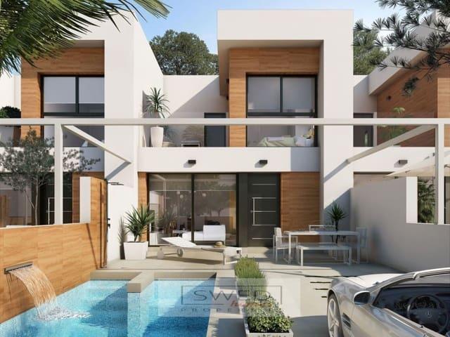 3 sovrum Semi-fristående Villa till salu i Rojales med pool - 189 900 € (Ref: 4481947)