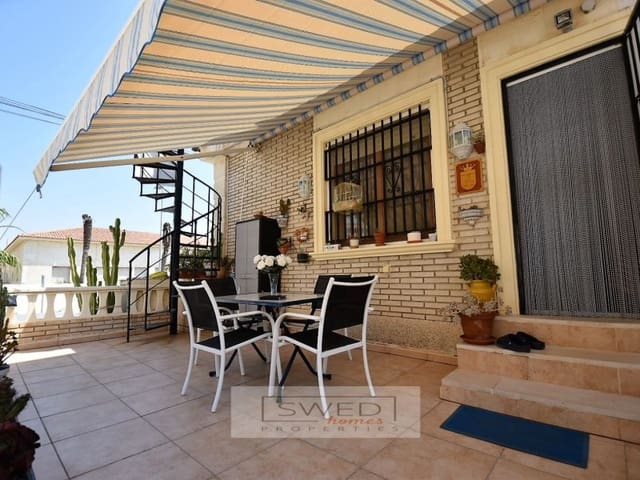 Pareado de 2 habitaciones en La Mata en venta - 122.200 € (Ref: 4659801)