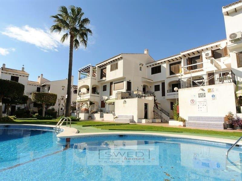 Apartamento de 2 habitaciones en Playa Flamenca en venta - 125.000 € (Ref: 5046279)