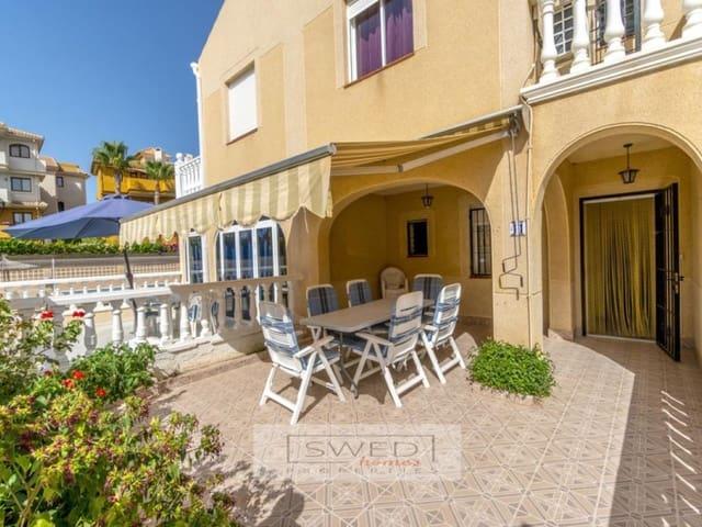 Pareado de 4 habitaciones en Punta Prima en venta - 139.900 € (Ref: 5135420)