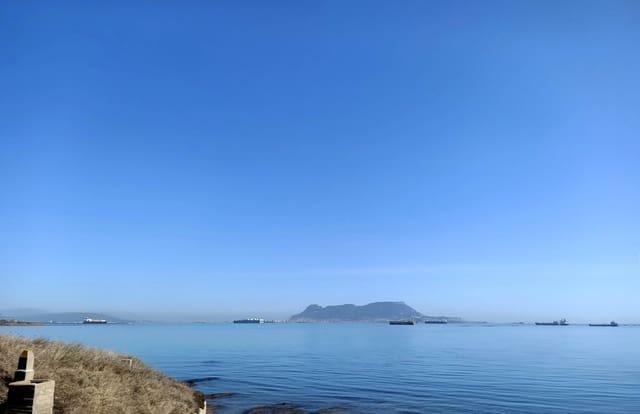 Terreno/Finca Rústica en Algeciras en venta - 88.000 € (Ref: 5690849)
