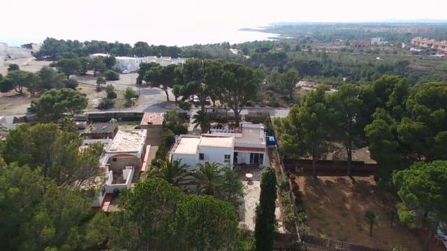5 quarto Moradia para venda em L'Ametlla de Mar com garagem - 475 000 € (Ref: 4916643)