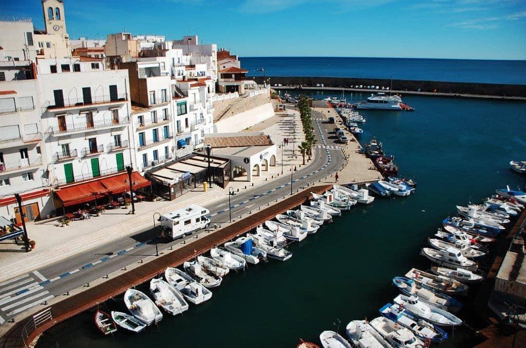 3 quarto Apartamento para venda em L'Ametlla de Mar com garagem - 385 000 € (Ref: 4916654)