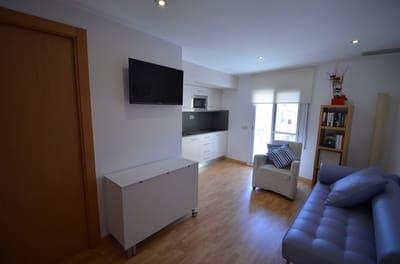 1 Zimmer Wohnung zu verkaufen in L'Ametlla de Mar - 69.000 € (Ref: 4916701)
