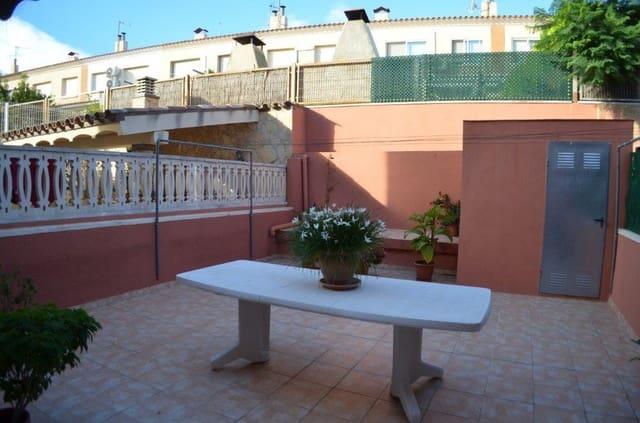 5 chambre Villa/Maison Mitoyenne à vendre à L'Ametlla de Mar avec garage - 257 000 € (Ref: 4950408)