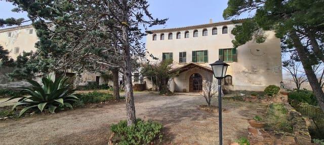6 soveværelse Finca/Landehus til salg i Botarell med garage - € 500.000 (Ref: 4950421)