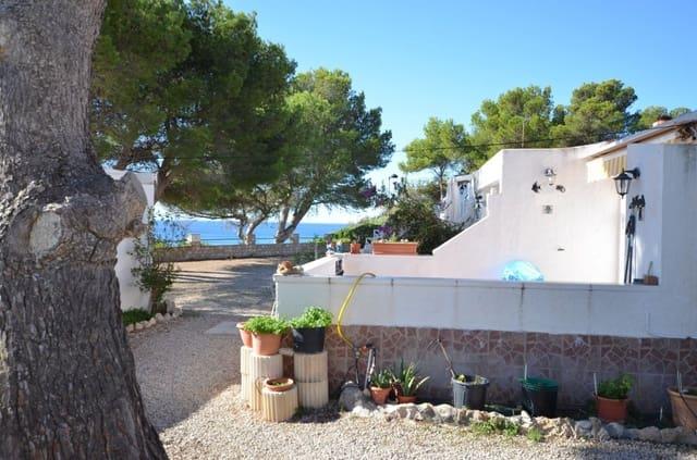 2 quarto Apartamento para venda em L'Ametlla de Mar - 145 000 € (Ref: 4950444)